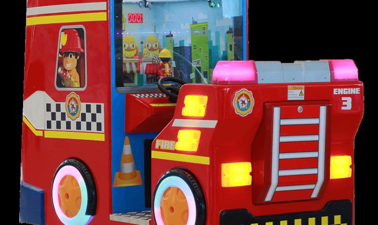 Kiddie Riders & Giochi per bambini